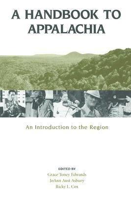 A Handbook to Appalachia PDF
