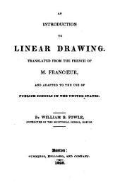 Introduction to Linear Drawing