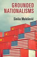 Grounded Nationalisms PDF