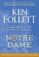 Notre Dame PDF