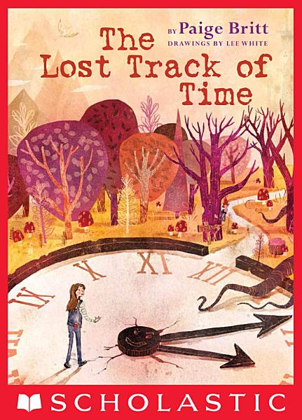 Download The Lost Track of Time Book