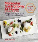 Molecular Gastronomy at Home