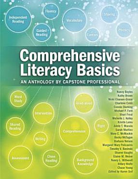 Comprehensive Literacy Basics PDF