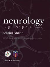 Neurology: A Queen Square Textbook, Edition 2