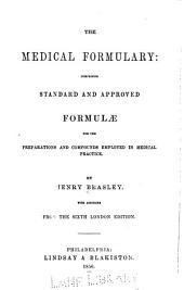 The Medical formulary