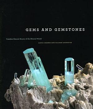 Gems and Gemstones PDF