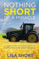 Download Nothing Short of a Miracle Book