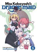 Miss Kobayashi s Dragon Maid Vol  8 PDF