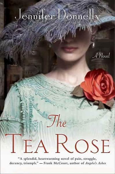 Download The Tea Rose Book