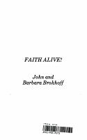 Faith Alive  PDF