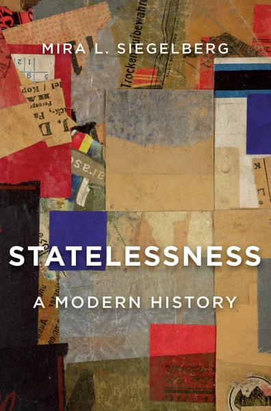Download Statelessness Book