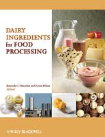 Dairy Ingredients for Food Processing PDF