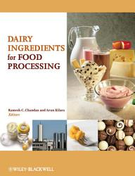 Dairy Ingredients For Food Processing Book PDF