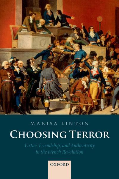 Download Choosing Terror Book
