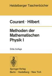Methoden der Mathematischen Physik I: Ausgabe 3