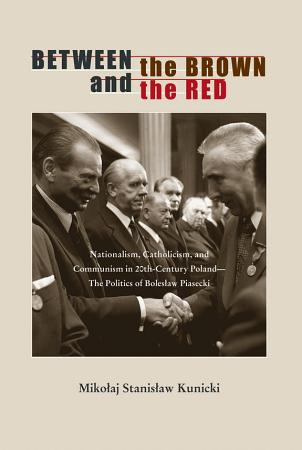 Between the Brown and the Red PDF