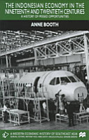 The Indonesian Economy in the Nineteenth and Twentieth Centuries PDF