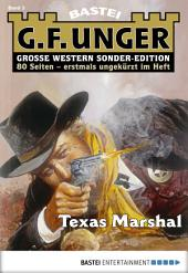 G. F. Unger Sonder-Edition - Folge 003: Texas-Marshal