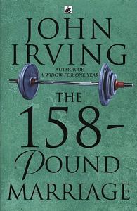 The 158 Pound Marriage Book
