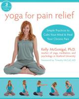 Yoga for Pain Relief PDF