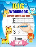 Big Workbook Starting School ABC Book PDF