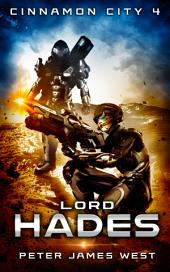 Lord Hades: Science fiction and fantasy series