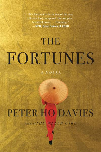 Download The Fortunes Book