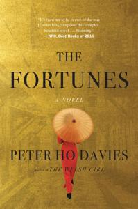 The Fortunes Book