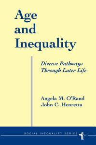 Age And Inequality PDF