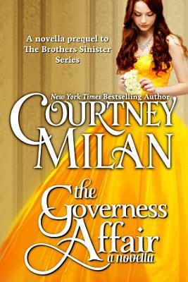 The Governess Affair PDF