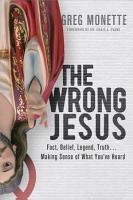 The Wrong Jesus PDF