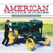 American Tractor Stories