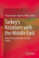 Turkey's Relations with the Middle East