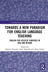 Towards a New Paradigm for English Language Teaching PDF