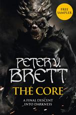 The Core  Free Sampler  The Demon Cycle  Book 5  PDF