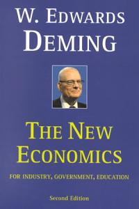 The New Economics Book
