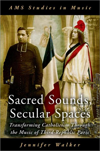 Sacred Sounds, Secular Spaces