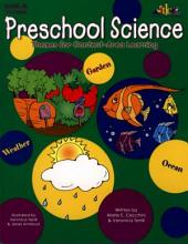 Preschool Science (ENHANCED eBook)