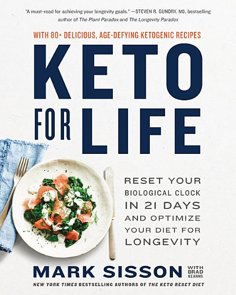 Keto for Life PDF