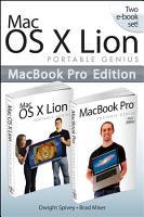 Mac OS X Lion Portable Genius Bundle  Two e Book Set  PDF