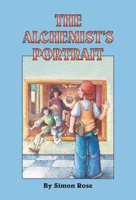 The Alchemist s Portrait