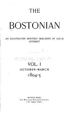 The Bostonian PDF