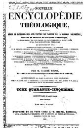 Dictionnaire d'ascétisme: Volume1