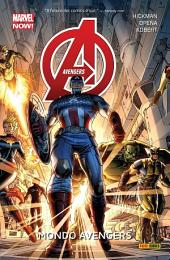 Avengers (Marvel Collection): Mondo Avengers