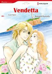 VENDETTA: Harlequin Comics