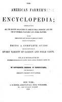 The American Farmer s Encyclopedia PDF