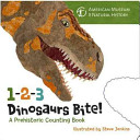 1 2 3 Dinosaurs Bite  PDF