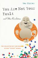 You Are Not Your Fault and Other Revelations PDF