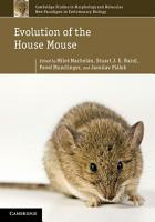 Evolution of the House Mouse PDF