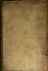Parallela sacra: libri tres